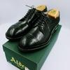 """【革靴】魅惑の革靴ワールド!初めての高級靴""""オールデン""""を買うまでの激動の購入記(前編)【オールデン】"""