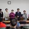 県政の問題点が明確、日本共産党吉田栄策県議の代表質問