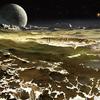 冥王星の地表はメタンの氷で形成された砂丘に覆われている!過去50万年以内に形成か!?