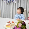 妻がマイコプラズマ肺炎になったので、息子と初めて一日を過ごす