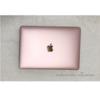 ノマド用PC)MacBookの色選びに迷った末、ローズゴールドを買った話