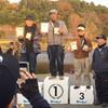 速報! 祝砲! 第19回トラウトキング選手権 地方予選 アングラーズシステム&ノリーズCUP