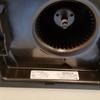 お風呂の換気扇DS-10BHの取り付け方法。