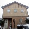 外壁塗装工事例  外壁塗装 屋根塗装 サイディング工事