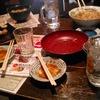 ニコ生のリスナーさんとそのお友達と飲みに行ってきたよ。