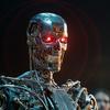 【3次元】映画「ターミネーター」のロボット「T-800」現る!とうとうスカイネットが動き出したか?