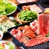 食べ飲み放題コース3,980円!【肉食べ放題BBQビアガーデン アトレ川崎】