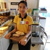 ミャンマーのヤンゴン、7日目の出費