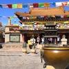 内モンゴル自治区フフホト週末一人旅 市内観光(大召寺、イスラム街、博物館、焼売)
