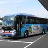 南国交通 580号車〔エアポートシャトル〕