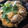 呉市吉浦、「かき友」さんでかき丼に牡蠣フライでまだ牡蠣料理をむさぼる【広島酒カツおじさん記④】