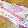 タカラトミー版大人向けCCさくら玩具「星の杖&さくらカード」が届いた!