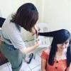 フィリピン留学バギオで美容師やってるよ
