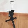 SONY FDR-X3000 アクションカムにベストな一脚・三脚を作りました