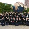 修学旅行1日目~USJに着きました!~