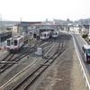 BRTで陸前高田へ