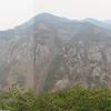 周王山(주왕산 チュワンサン)国立公園