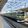 3.7.2 僕ならこういう: JR東・在来線 中距離列車 (湘南新宿・上野東京ライン)