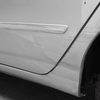 カローラスパシオ(ドア・クォーターパネル)キズ・ヘコミの修理料金比較と写真