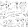 18.05.12 コスモ式、テクノカッツ / スーパーミラクルこすにぃ会☆スーパー!ワンマン!