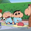 クレヨンしんちゃん 第1098話 雑感 最近の園児は300円の洋服着るんだな・・・。