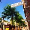 ARKET(北欧ファッションH&Mの傘下)にいってきました★そのコンセプトと店内の様子をご紹介!