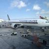長距離路線最安値? シンガポール航空ビジネスクラスキャンペーン!