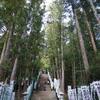 R1200Rソロツーリング六日目:熊野三山を巡って、熊野市鬼ヶ城そばの「ホテルなみ」へ