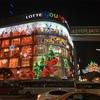 韓国は明洞の勧め。グルメ・舞台・屋台楽しみ方は多様です