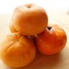 セミドライ次郎柿