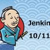 Jenkins Xを触ってみた(後編)