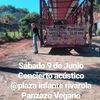 Next Gig! Sábado 9 de Junio【Panzazo Vegano】@VillaMora