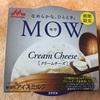 期間限定のMOWクリームチーズ