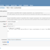 Redmine: View customize plugin の v2.7.0 をリリースしました