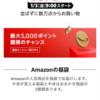 Amazon2020年初売りの内容が発表されました