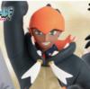 【ポケモン剣盾】キバナ、ダンデなどフィギュア1/20スケールワールドにて発売!