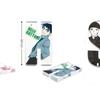 【グッズ】名探偵コナン イニシャルアクリルキーホルダー 2017年4月頃発売予定