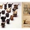 乳棒乳鉢 (pestle and mortar) の世界的な利用
