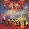 今MSXのドルイドというゲームにとんでもないことが起こっている?