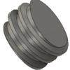 Fusion360で、台形ねじのモデリングの再挑戦