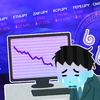 ビットコインが大暴落!仮想通貨バブル崩壊か!?仮想通貨決済の未来はどうなるの?