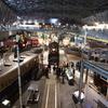 鉄道博物館(さいたま市大宮区)で大人のデート