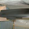 1971 マスタングマッハ1 リヤウインドウビーム継ぎ手の取付け準備2