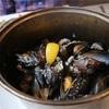【スコットランド旅行】人気レストランMussel Innでリーズナブルにムール貝を食べる。
