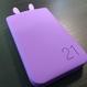 見た目がとっても可愛いモバイルバッテリー「ROMOSS Lovely elf」レビュー