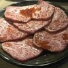 東京 立会川〉改札すぐそば。アクセスは最高だし、お肉の質がめちゃいいんです。