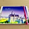 Nimaso iPad Pro 10.5 専用 フィルム 【 日本製素材旭硝子製 】 強化ガラス