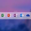 Office 365 をSoloからBusinessに変更しました。