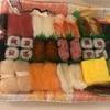 好きなお寿司は最後に食べる派
