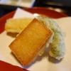 【京都】天ぷら八坂圓堂で天ぷらランチ